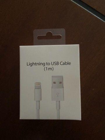 Cabo Lightning USB