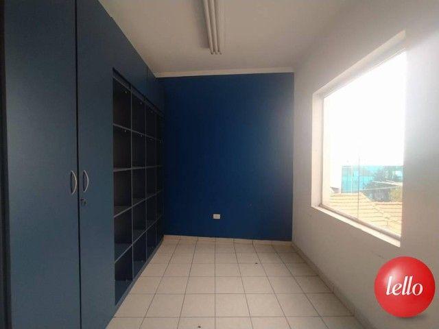 Loja comercial para alugar com 1 dormitórios em Santana, São paulo cod:226746 - Foto 8