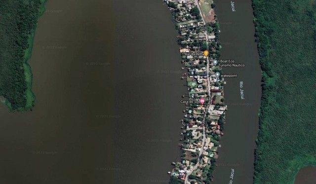Terreno para Venda com 2.400 m² em Arquipélago na ilha do Grêmio - Porto Alegre - Foto 20