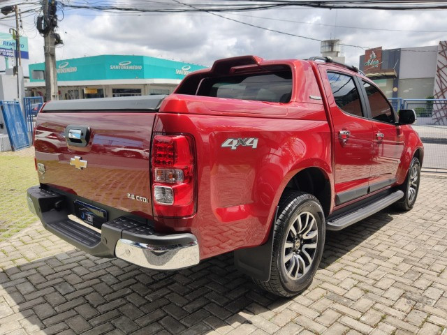 Gm S10 High Country - Foto 5