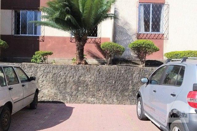 Apartamento à venda com 3 dormitórios em Glória, Belo horizonte cod:332647 - Foto 19