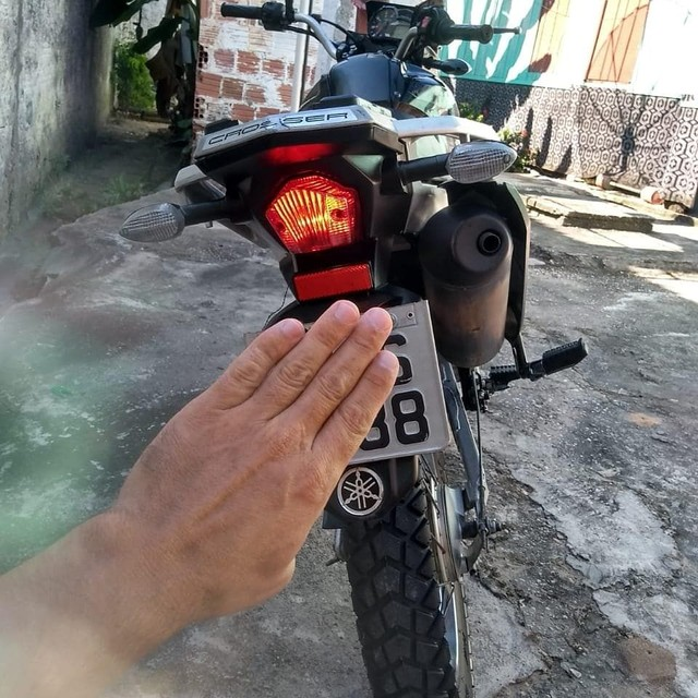 Moto CROSSER 2018 - Foto 5