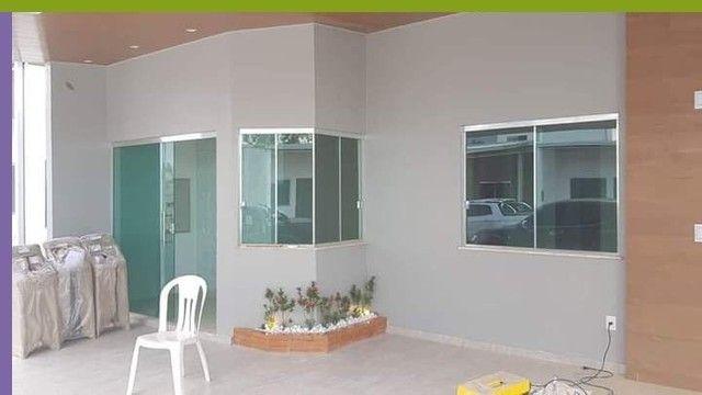 Com 3 Quartos Aguas Claras Casa com fino Acabamento - Foto 11