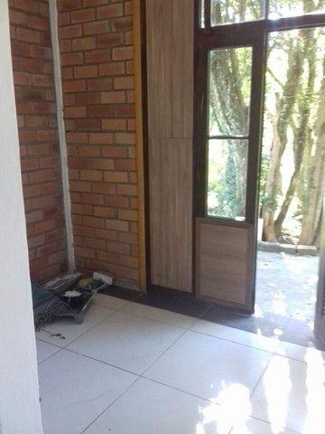 Casa 3 quartos de alvenaria no Bairro Olaria em Canoas 1050,00 direto com proprietário - Foto 14
