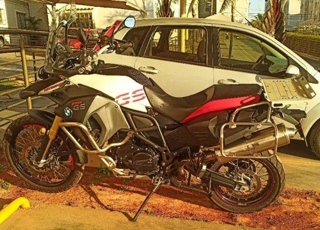 BMW F800 GS Adventure - Foto 4