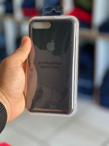 Capa de iPhone 7 e 8 plus Promoção  - Foto 6