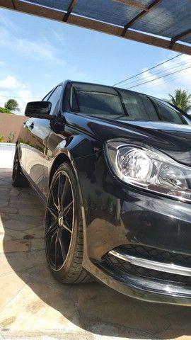 Mercedes C180 CGI 1.8T 2012
