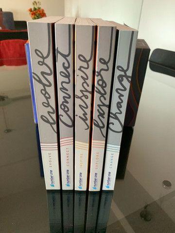 Livros ingles  number one  - Foto 2