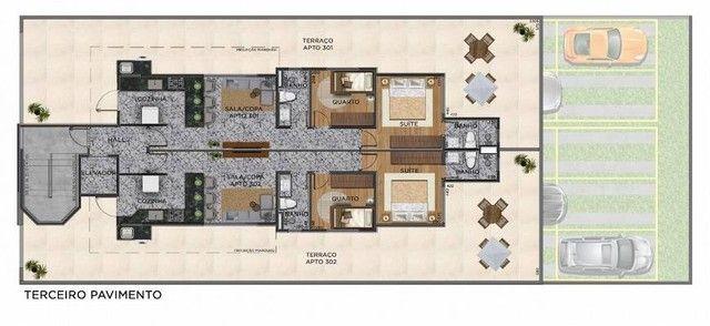 Apartamento à venda com 2 dormitórios em Anchieta, Belo horizonte cod:701011 - Foto 3