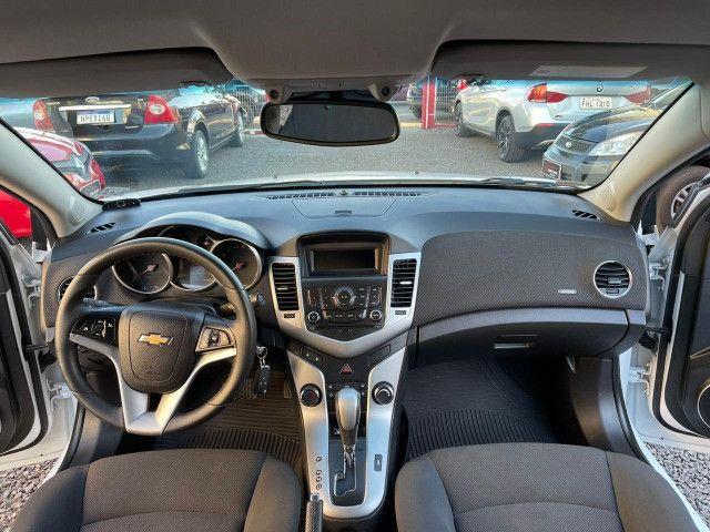 Chevrolet Cruze LT 1.8 Aut. Ano 2014 - R$49.900,00 - Foto 11