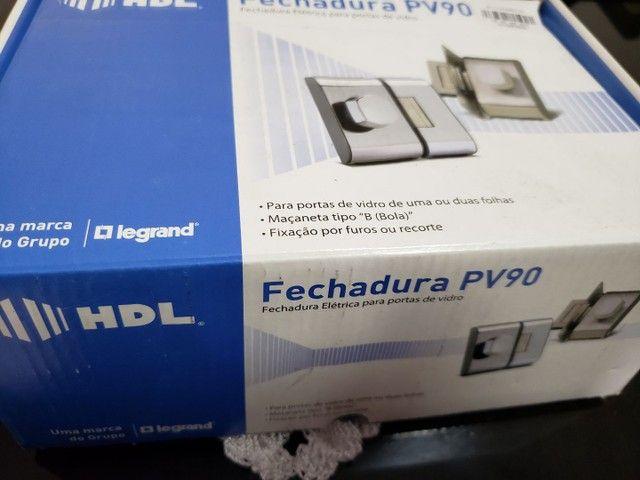 Fechadura HDL PV90