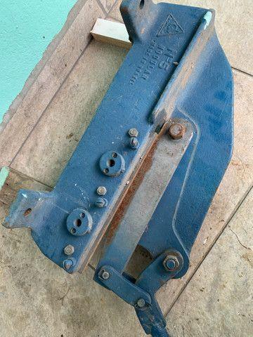 Tesoura mecânico n5  - Foto 3