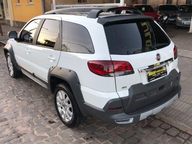 Fiat/ Palio Weeq Adv 1.8. Ano 2016 * Impecável!! - Foto 8