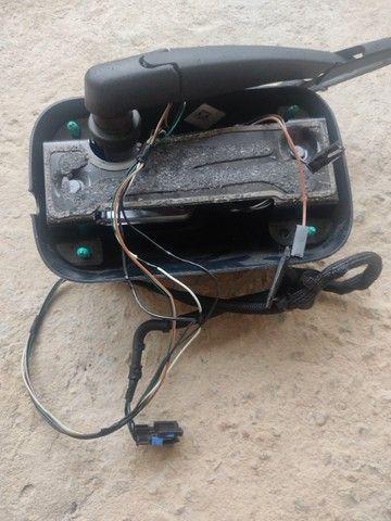 Limpador traseiro elétrico Fiat  - Foto 5