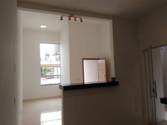 Nova Casa de 3 Quartos, Varanda Gourmet, Acabamento Alto - Jardim Europa - Foto 9