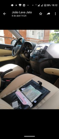 Hyundai i30 2012 R$ 34.500 - Foto 5