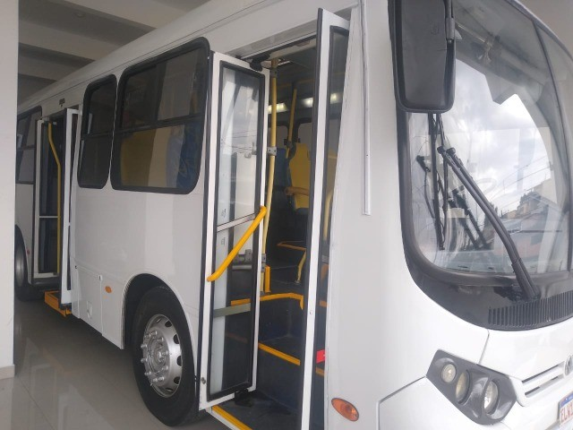 ônibus volkswagem - Foto 7
