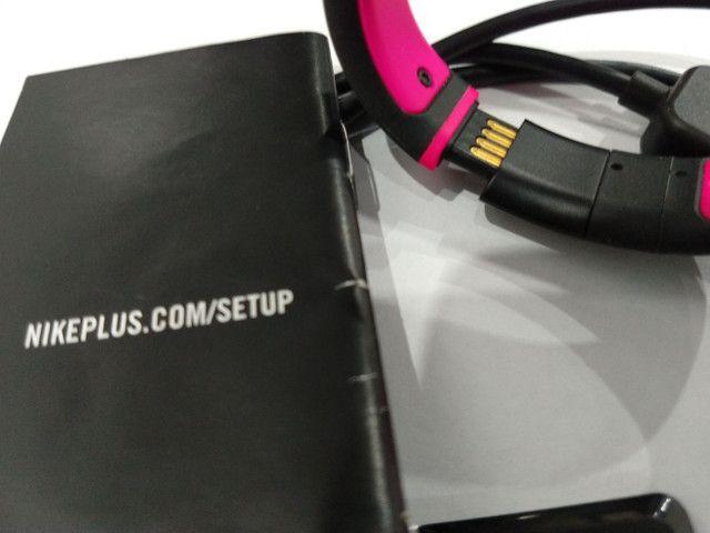 Pulseira Nike + Fuel Band, Plus.Com/Setup - Foto 4