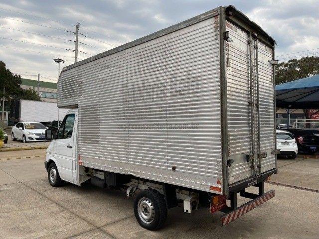 Sprinter 313 Cdi Bau alto e longo DH entrada R$ 4990,00 + 48 X via financeira  - Foto 9