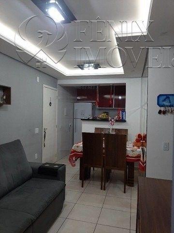 BELO HORIZONTE - Apartamento Padrão - Engenho Nogueira - Foto 3