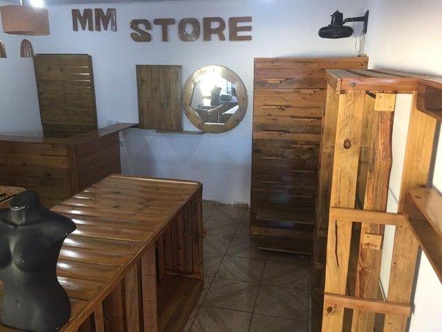 Móveis Para Loja de Rouaps - Foto 5