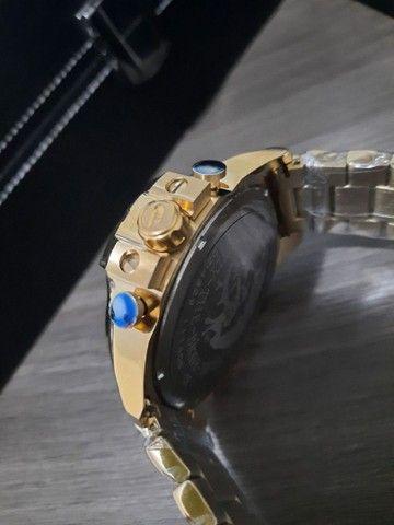 Relógio Premium diesel 10b - Foto 5