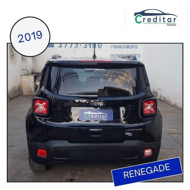 Renegade Limited AUT - Foto 6