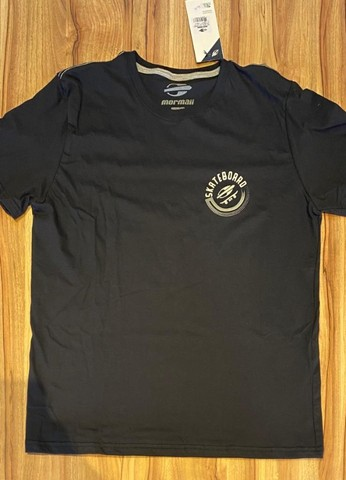 Camiseta Skate Original Mormaii 100% algodão Presente dia dos Pais - Foto 2