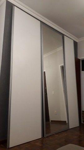 Portas de Guarda Roupas (Ideal para Closet) - Foto 4
