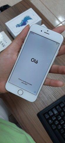 Iphone 6s novo 16gb - Foto 3