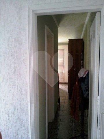 Casa à venda com 5 dormitórios em Casa verde, São paulo cod:REO167492 - Foto 13