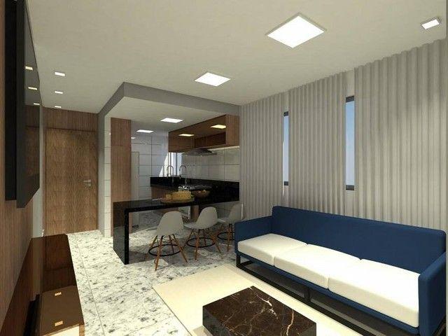 Apartamento à venda com 2 dormitórios em Anchieta, Belo horizonte cod:701011 - Foto 2