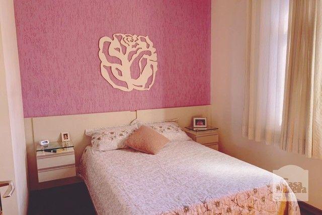 Apartamento à venda com 3 dormitórios em Alto caiçaras, Belo horizonte cod:335849 - Foto 6