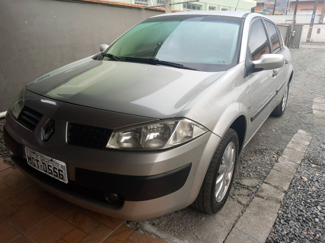 Megane Sedan  - Foto 3