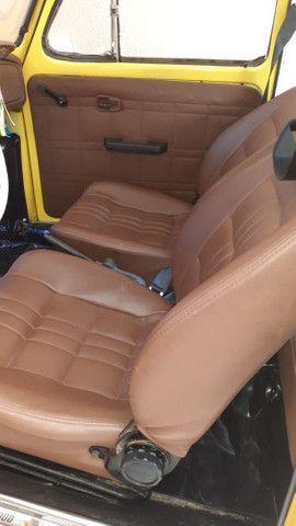 Fusca 1977 Motor 1300 - Foto 2