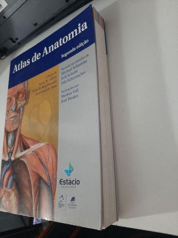 Atlas de Anatomia  - Foto 2