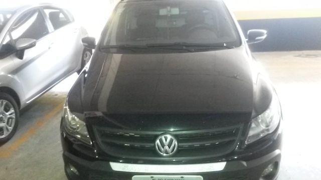 VOLKSWAGEN SAVEIRO CROSS URGENTE