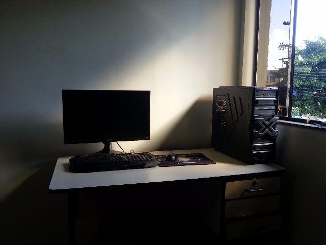 PC Gamer i5, GTX660Ti, 16Gb RAM