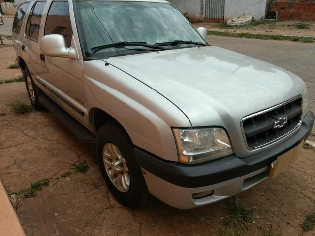 cf14a5e8fa Preços Usados Chevrolet Blazer Eletrico - Página 8 - Waa2