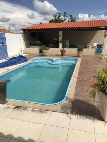 Linda casa de 3 qts, suíte, laje em Condomínio Fechado de Sobradinho/ Vila Verde - Foto 2