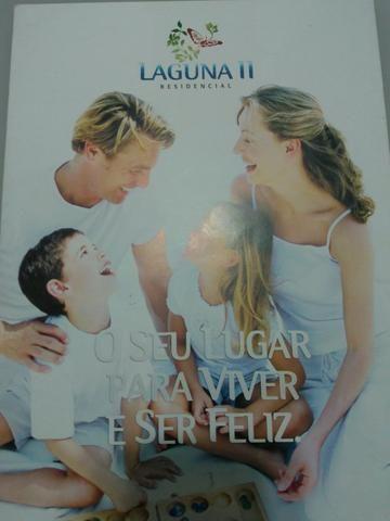 2 lotes comerciais juntos - Laguna 2 (total 640m2)