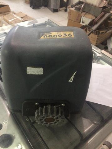 Motor Semi-Industrial