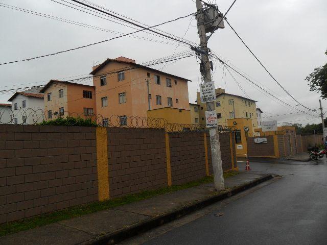 Apto Primeiro pavimento de 2 Qts no Bairro Pq Industrias Betim, em Frente a Escola - Foto 6