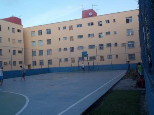 Apartamento Jacaraípe / Castelândia