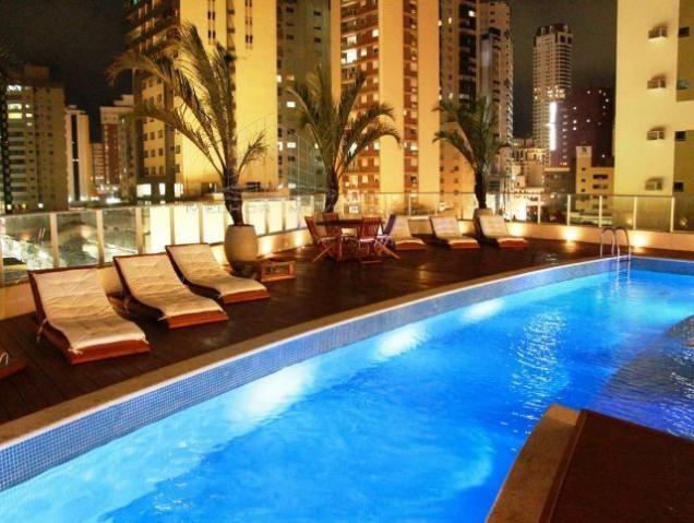 MJ 103919 - Cobertura duplex com piscina