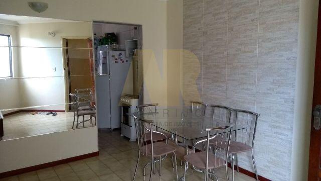 Apartamento 3 quartos no José Tenório