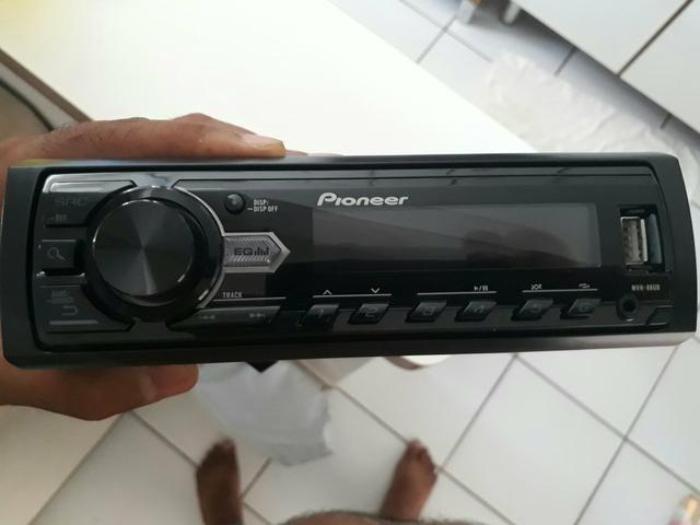 MP3 Pioneer - Novo