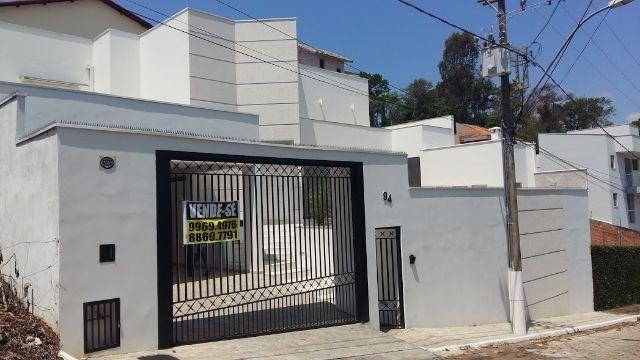 Casa alto padrão Jardim América - Itajubá