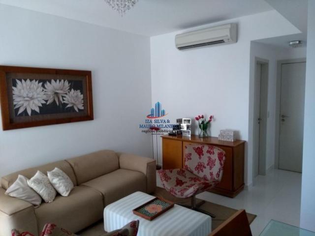 Apartamento residencial à venda, Reserva do Bosque Condomínio Resort, Porto Velho.