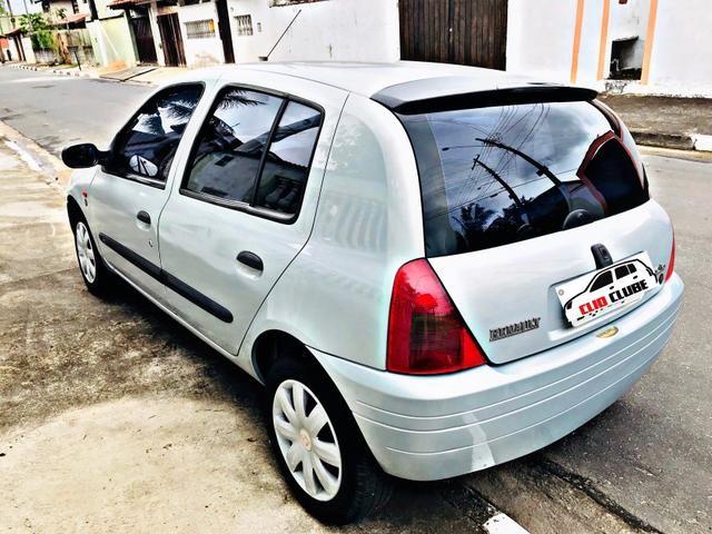 Renault Clio Rt Privil 1 0 1 0 Hi Power 16v 5p 2002 509002556 Olx